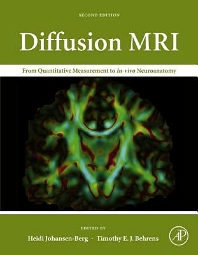 Diffusion MRI, 2nd Edition,Heidi Johansen-Berg,Timothy E.J. Behrens,ISBN9780123964601