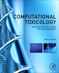 Cover image for Computational Toxicology