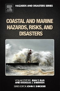 Cover image for Coastal and Marine Hazards, Risks, and Disasters