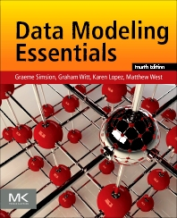 Cover image for Data Modeling Essentials