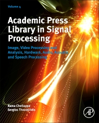 Cover image for Academic Press Library in Signal Processing