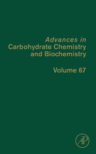 Advances in Carbohydrate Chemistry and Biochemistry, 1st Edition,Derek Horton,ISBN9780123965073