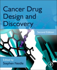 Cancer Drug Design and Discovery, 2nd Edition,Stephen Neidle,ISBN9780123965219