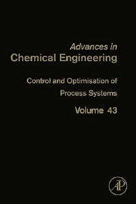 Cover image for Control and Optimisation of Process Systems