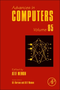 Advances in Computers, 1st Edition,Atif Memon,ISBN9780123965264