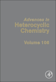 Advances in Heterocyclic Chemistry, 1st Edition,Alan Katritzky,ISBN9780123965318