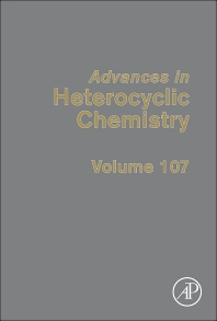 Advances in Heterocyclic Chemistry, 1st Edition,Alan Katritzky,ISBN9780123965325