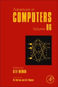 Advances in Computers, 1st Edition,Atif Memon,ISBN9780123965356