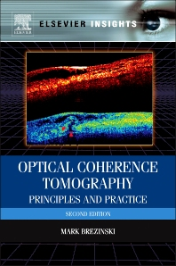 Optical Coherence Tomography, 2nd Edition,Mark E. Brezinski,ISBN9780123969644