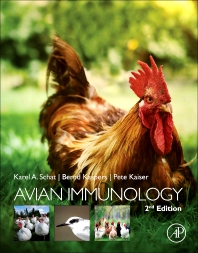 Avian Immunology - 2nd Edition - ISBN: 9780123969651, 9780123972729