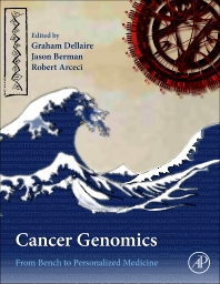 Cover image for Cancer Genomics