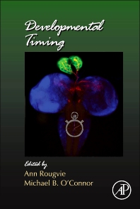 Cover image for Developmental Timing