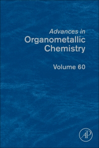 Advances in Organometallic Chemistry - 1st Edition - ISBN: 9780123969705, 9780123972774