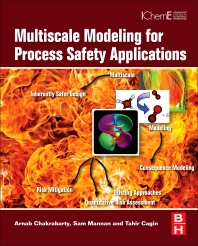 Cover image for Multiscale Modeling for Process Safety Applications