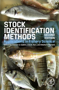 Stock Identification Methods - 2nd Edition - ISBN: 9780123970039, 9780123972583
