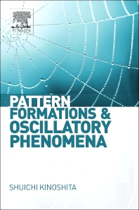 Cover image for Pattern Formations and Oscillatory Phenomena
