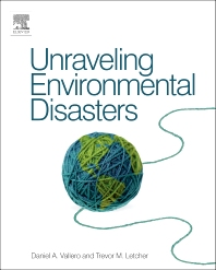 Cover image for Unraveling Environmental Disasters