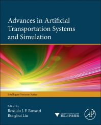 Cover image for Advances in Artificial Transportation Systems and Simulation