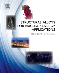 Cover image for Structural Alloys for Nuclear Energy Applications