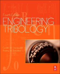 Cover image for Engineering Tribology