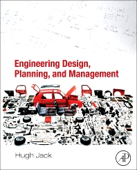 Cover image for Engineering Design, Planning, and Management