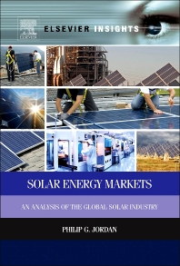 Cover image for Solar Energy Markets