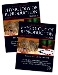Cover image for Knobil and Neill's Physiology of Reproduction