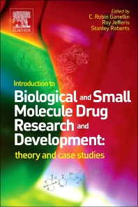Cover image for Introduction to Biological and Small Molecule Drug Research and Development