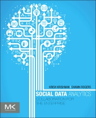 Cover image for Social Data Analytics