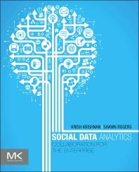 Cover image for Social Data Analytics