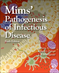 Cover image for Mims' Pathogenesis of Infectious Disease