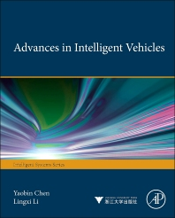 Cover image for Advances in Intelligent Vehicles