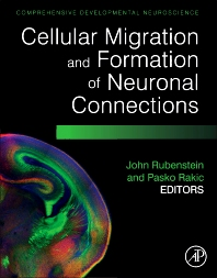 Cellular Migration and Formation of Neuronal Connections, 1st Edition,John Rubenstein,Pasko Rakic,ISBN9780123972668
