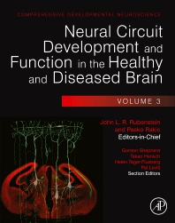 Cover image for Neural Circuit Development and Function in the Brain