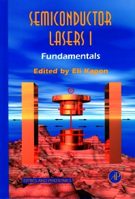 Semiconductor Lasers I - 1st Edition - ISBN: 9780123976307, 9780080540924