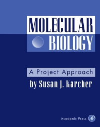 Molecular Biology - 1st Edition - ISBN: 9780123977205, 9780080536835