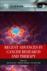 Cover image for Recent Advances in Cancer Research and Therapy
