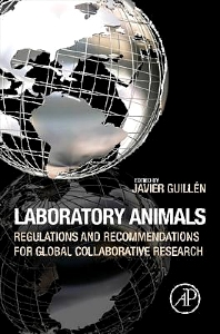Cover image for Laboratory Animals