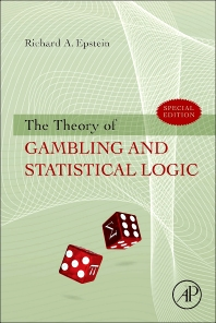 The Theory of Gambling and Statistical Logic - 2nd Edition - ISBN: 9780123978578, 9780123978707