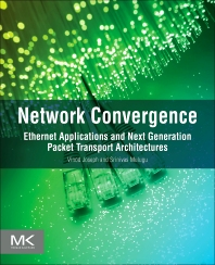 Network Convergence - 1st Edition - ISBN: 9780123978776, 9780123978813