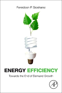 Cover image for Energy Efficiency