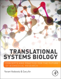 Cover image for Translational Systems Biology