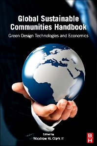 Cover image for Global Sustainable Communities Handbook