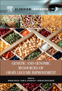 Genetic and Genomic Resources of Grain Legume Improvement - 1st Edition - ISBN: 9780123979353, 9780123984944