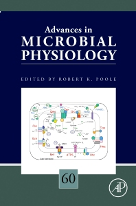 Advances in Microbial Physiology, 1st Edition,Robert K. Poole,ISBN9780123982643