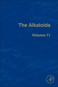 The Alkaloids, 1st Edition,Hans-Joachim Knölker,ISBN9780123982827