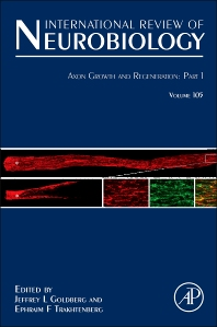 Axon Growth and Regeneration: Part 1, 1st Edition,Jeffrey Louis Goldberg,Ephraim F. Trakhtenberg,ISBN9780123983091