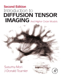 Cover image for Introduction to Diffusion Tensor Imaging
