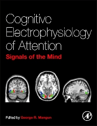 Cover image for Cognitive Electrophysiology of Attention