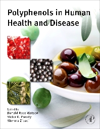 Cover image for Polyphenols in Human Health and Disease